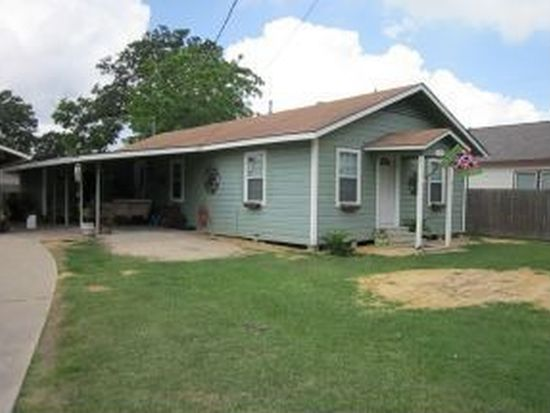 207 W New York St, Orange, TX 77630