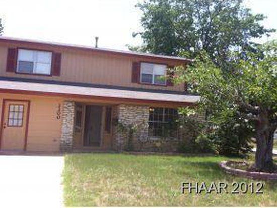 3300 Lake Inks Ave, Killeen, TX 76543