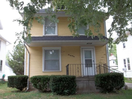 221 Hane Ave, Marion, OH 43302