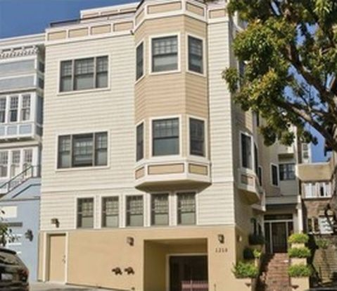 1218 Leavenworth St APT 7, San Francisco, CA 94109