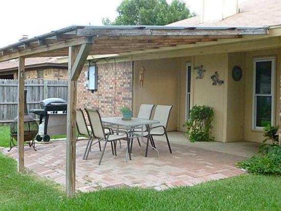 6565 High Lawn Ter, Watauga, TX 76148
