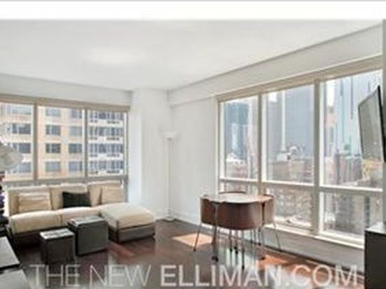 350 W 42nd St APT 23F, New York, NY 10036