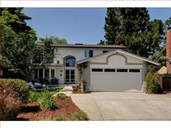 589 Hyannis Dr, Sunnyvale, CA 94087