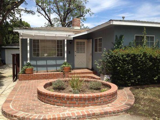 23539 Burbank Blvd, Woodland Hills, CA 91367