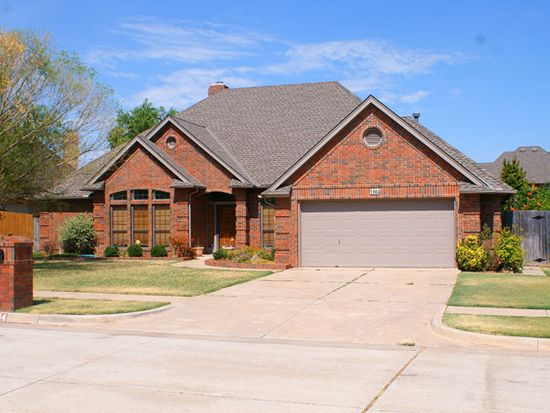 1904 Guilford Ct, Norman, OK 73072