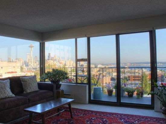 912 3rd Ave W APT 504, Seattle, WA 98119