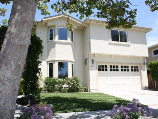 461 Iris St, Redwood City, CA 94062