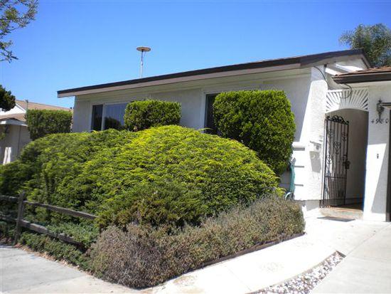 4980 Twain Ave, San Diego, CA 92120