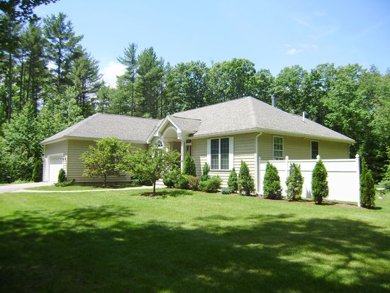 36 Shady Hill Dr, Rochester, NH 03867