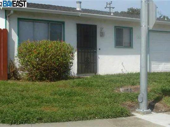 4701 Overend Ave, Richmond, CA 94804