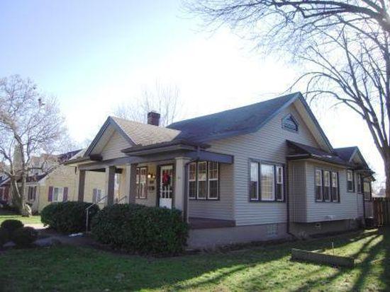 414 Forrer Blvd, Dayton, OH 45419