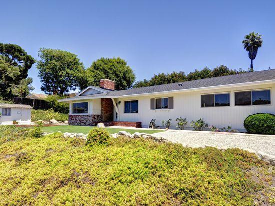 3133 Martingale Dr, Rancho Palos Verdes, CA 90275
