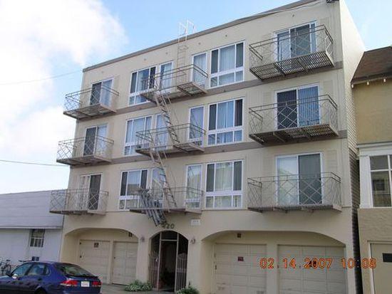 420 7th Ave APT 301, San Francisco, CA 94118