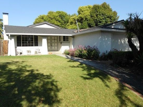 6064 Pineland Ave, San Jose, CA 95123
