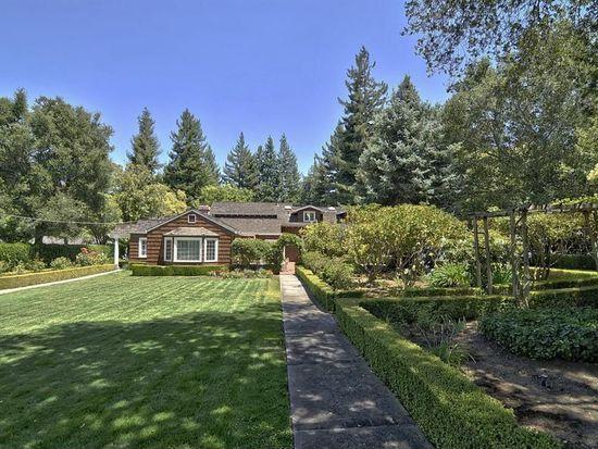 15370 Pepper Ln, Saratoga, CA 95070