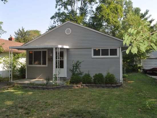 480 Chase Rd, Columbus, OH 43214