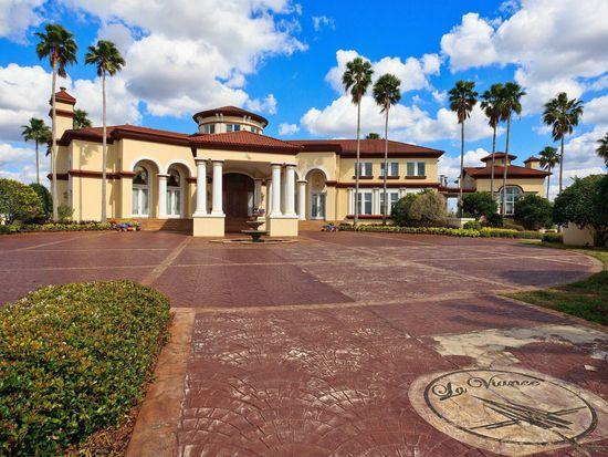 17200 Villa City Rd, Groveland, FL 34736
