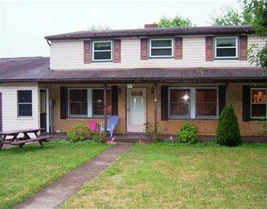 421 W Butler St, Mercer, PA 16137
