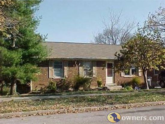 1123 Tatesbrook Dr, Lexington, KY 40517