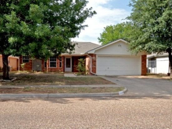 2705 79th St, Lubbock, TX 79423