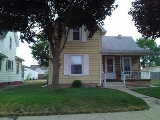 414 W 9th St, Mishawaka, IN 46544