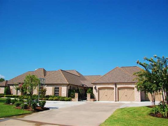 3 Estates Of Montclaire, Beaumont, TX 77706