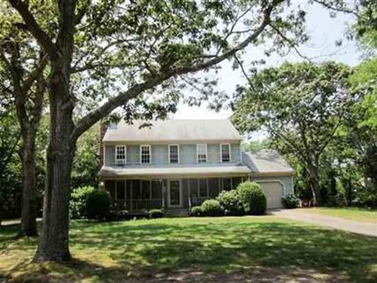 35 Old Farm Ln, Eastham, MA 02642