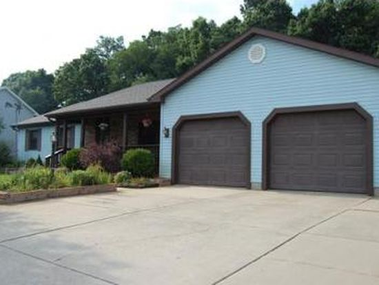 10445 Pleasant Valley Ct, Osceola, IN 46561