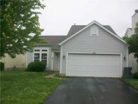 6486 Whims Rd, Canal Winchester, OH 43110