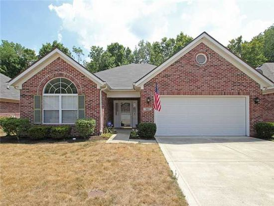 9663 Woodsong Ln, Indianapolis, IN 46229