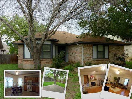 1705 Greenlawn Blvd, Round Rock, TX 78664