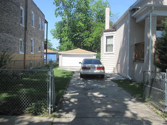 8942 S Aberdeen St, Chicago, IL 60620
