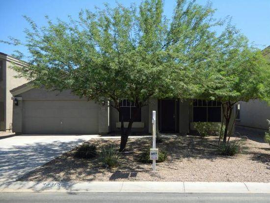 43315 W Wild Horse Trl, Maricopa, AZ 85138