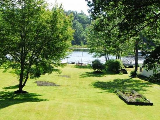 9 Wadleigh Point Rd, Kingston, NH 03848