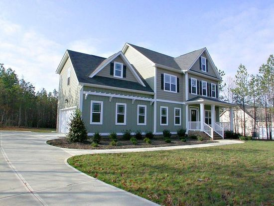 475 Marlowe Dr, Youngsville, NC 27596