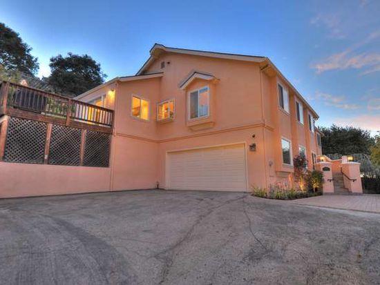10517 San Felipe Rd, Cupertino, CA 95014