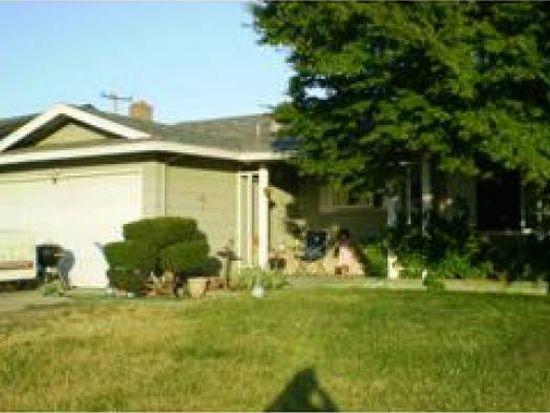 3430 Mount Prieta Dr, San Jose, CA 95127