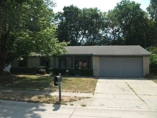 1746 Countryside Dr, Indianapolis, IN 46231