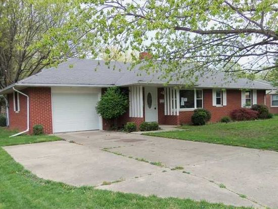 3416 Hawthorne Rd, Anderson, IN 46011