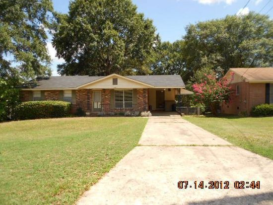 4324 Greenridge Dr, Columbus, GA 31909