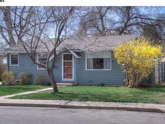 1133 Pratt St, Longmont, CO 80501