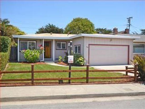 146 Merced Ave, Santa Cruz, CA 95060