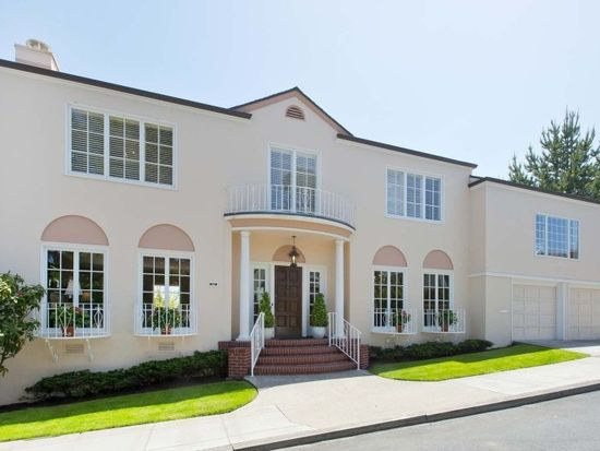 301 Brentwood Ave, San Francisco, CA 94127