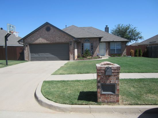 8209 NW 83rd Ter, Oklahoma City, OK 73132