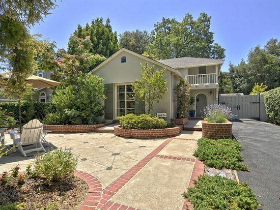 14474 Oak Pl, Saratoga, CA 95070