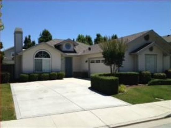17822 Calle Central, Morgan Hill, CA 95037