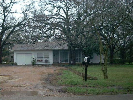 601 Maryem St, College Station, TX 77840