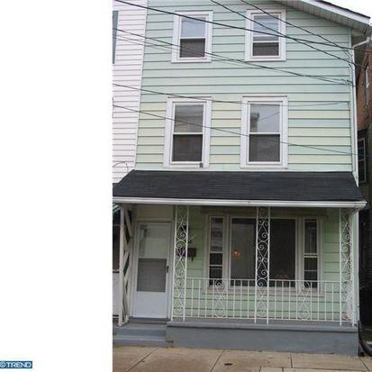 424 Lawrence St, Burlington, NJ 08016