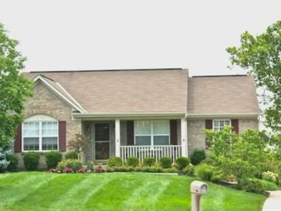 8516 Moonstone Ct, Florence, KY 41042