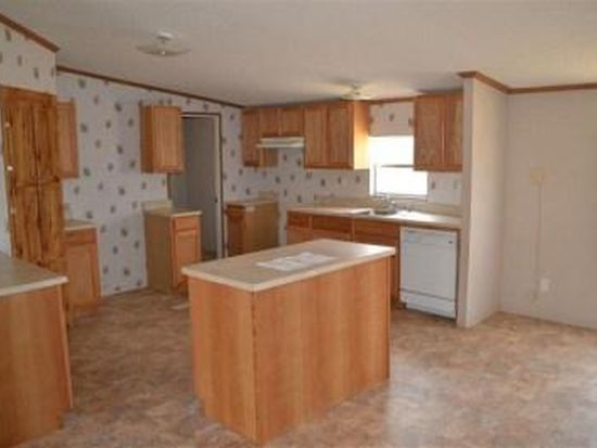 309 S Childress Dr, Hobbs, NM 88240